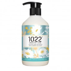 APT 1022 Shampoo Anti-Bacteria 310mL
