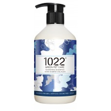 APT 1022 Shampoo Whitening 310mL