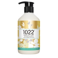 Apt 1022 Green Pet Care Soothing Shampoo 310ml