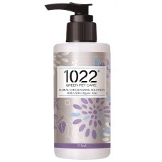 APT 1022 Green Pet Care Floral Ear Cleansing Solution 175ml