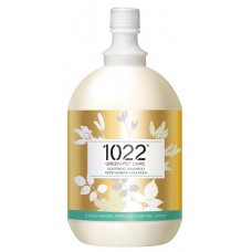 Apt 1022 Green Pet Care Soothing Shampoo 4L