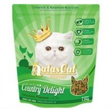 Aatas Cat Adult Catfood Country Delight Chicken 1.2kg