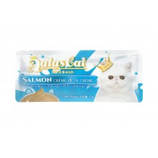 Aatas Cat Creme De La Creme Salmon