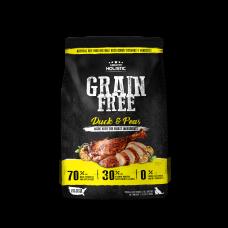 Absolute Holistic Grain Free Duck & Peas 1.5kg