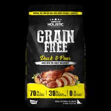 Absolute Holistic Grain Free Duck & Peas 9.97kg