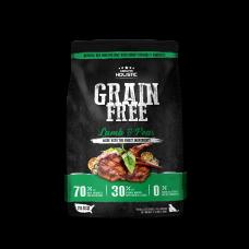 Absolute Holistic Grain Free Lamb & Peas 1.5kg