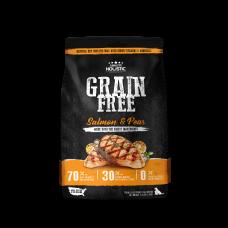 Absolute Holistic Grain Free Salmon & Peas 1.5kg