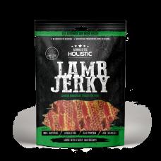 Absolute Holistic Bite Lamb Jerky Steak 100g