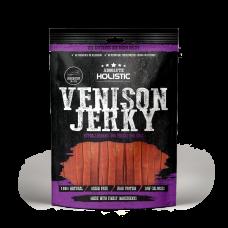 Absolute Holistic Bite Venison Jerky Strip