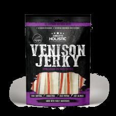 Absolute Holistic Bite Venison Jerky Sandwich