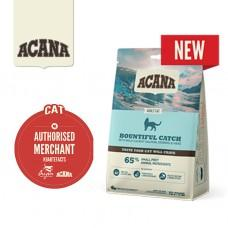 Acana Bountiful Catch Dry Cat Food 5.4kg