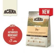 Acana Homestead Harvest Dry Cat Food 4.5kg