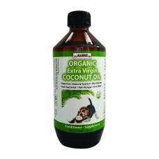 Accurate Organic Extra Virgin Coconut Oil 500ml