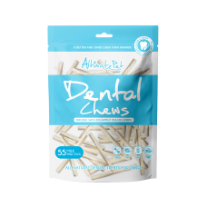 Altimate Pet Dental Chew Infused With Spearmint Stick 55pc