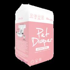 Altimate Pet Disposable Pet Diaper (Giant Breed) 11's