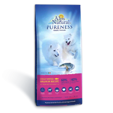 Alps Natural Pureness Cold Water Salmon 13kg
