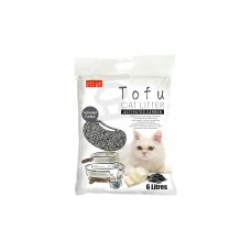 Aristo Cats Tofu Litter Charcoal  6L