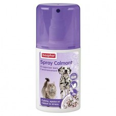 Beaphar Calming Home Spray 125ml