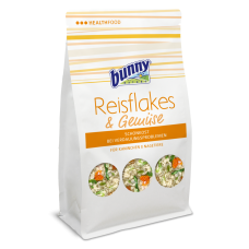 Bunny Nature Special Diet For Digestive Problem Rabbit 80g