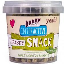 BN17040 Crispy Snack - Vegetables 30g