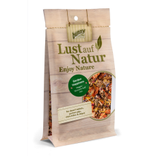 Bunny Nature Garden Happiness Veggie Blossom Mix 35g