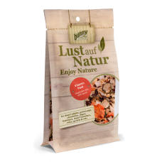 Bunny Nature Vitamin Pack Veggie Mix With Beets 50g