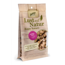 Bunny Nature Prebiotic Snack Sunchoke Stems 45g