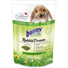 Bunny Nature Rabbit Dream Herbs 1.5kg BUN25065