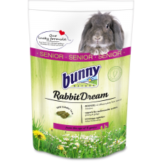 Bunny Nature Rabbit Dream Senior 750g BN25103