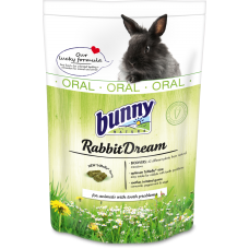 Bunny Nature Rabbit Dream Oral 750g BN25123