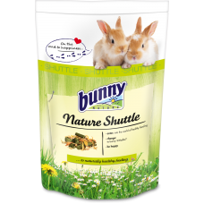 Bunny Nature Nature Shuttle Rabbit 600g BUN25133