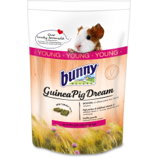 Bunny Nature GuineaPig Dream Young 750g BN25303