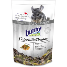 Bunny Nature Chinchilla Dream Basic 1.2kg BUN25666