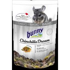 Bunny Nature Chinchilla Dream Basic 1.2kg BUN25666