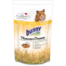 Bunny Nature Hamster Dream Basic 600g BN25821