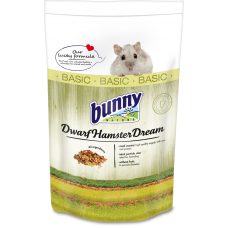 Bunny Nature Dwarf Hamster Dream Basic 600g BN25921