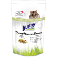 Bunny Nature Dwarf Hamster Dream Expert 500g BN25922