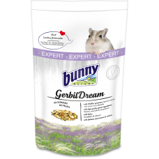 Bunny Nature Gerbil Dream Expert 500g BN26102