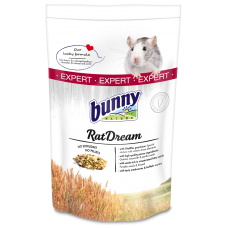 Bunny Nature Rat Dream Expert 500g BN26222