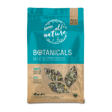 Bunny Nature Botanicals Mix Chervil Stalks & Malva Blossoms 450g