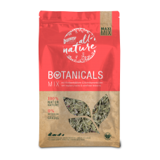 Bunny Nature Botanicals Mix Rasberry Leaves & Cornflower 450g