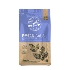 Bunny Nature Botanicals Mix Hibiscus Blossoms & Parsley 150g