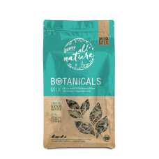Bunny Nature Botanicals Mix Horsetail & Peppermint Leaves 120g