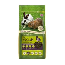 Burgess Excel Rabbit Adult MInt 2kg