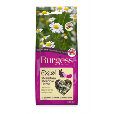 Burgess Mountain Meadow Herbs 120g