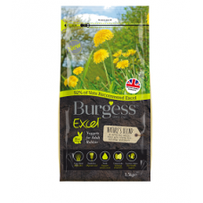 Burgess Natures Blend 1.5kg