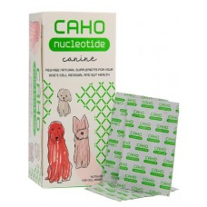 Caho Nucleotide Cell Repair and Gut Health Supplement for Dogs