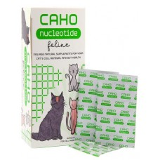 Caho Nucleotide Cell Repair and Gut Health Supplement for Cats