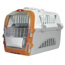 Catit Design Cabrio Cat Multi-Functional Carrier System Orange