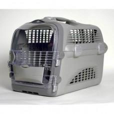 Catit Design Cabrio Cat Multi-Functional Carrier System Grey
